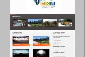 DKS Construction Pvt. Ltd